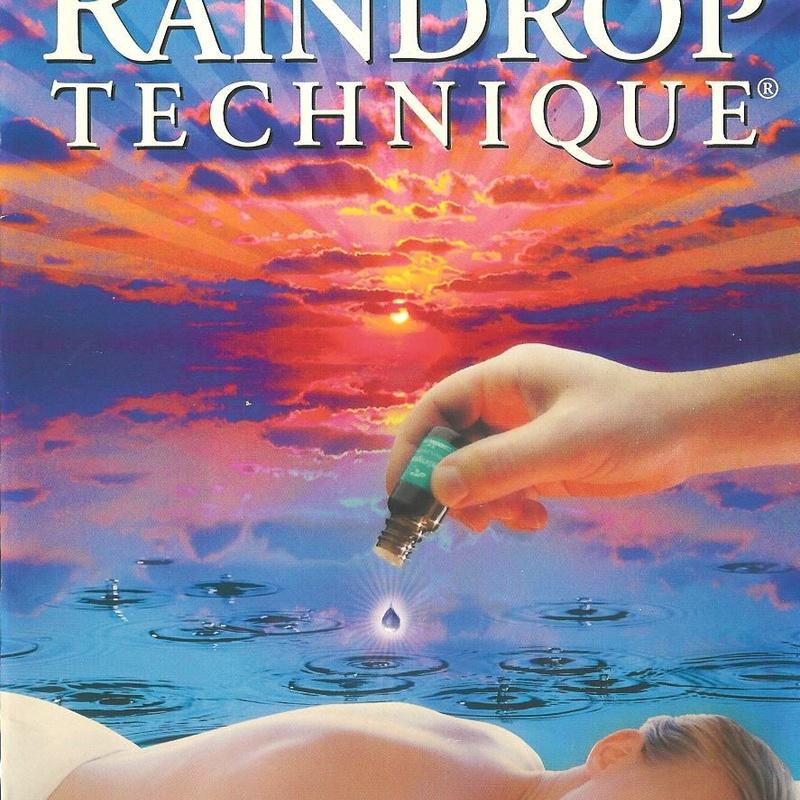 Terapia gota de lluvia: Terapias de QoriSalud, Bienestar Integral en Polop de la Marina