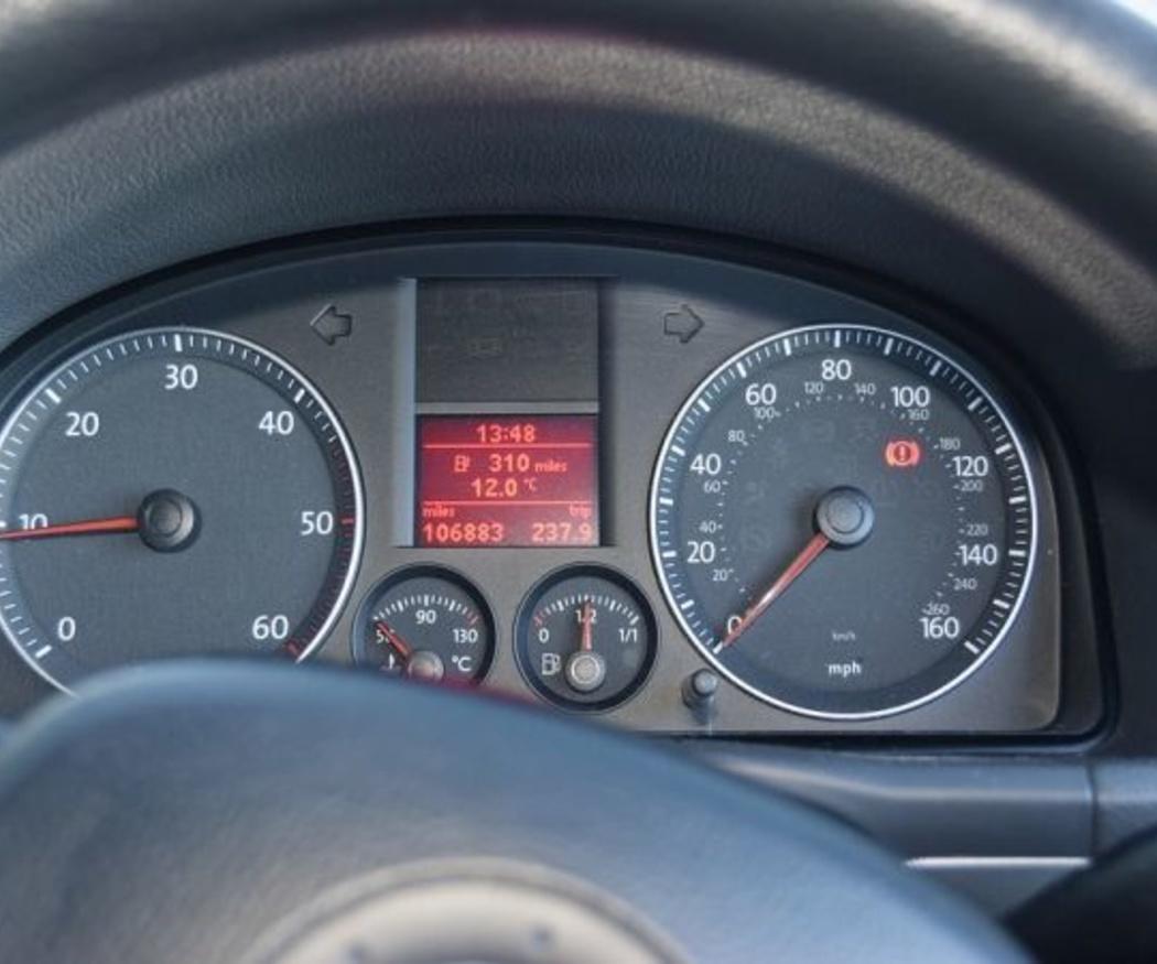 Elegir entre gasolina o diésel