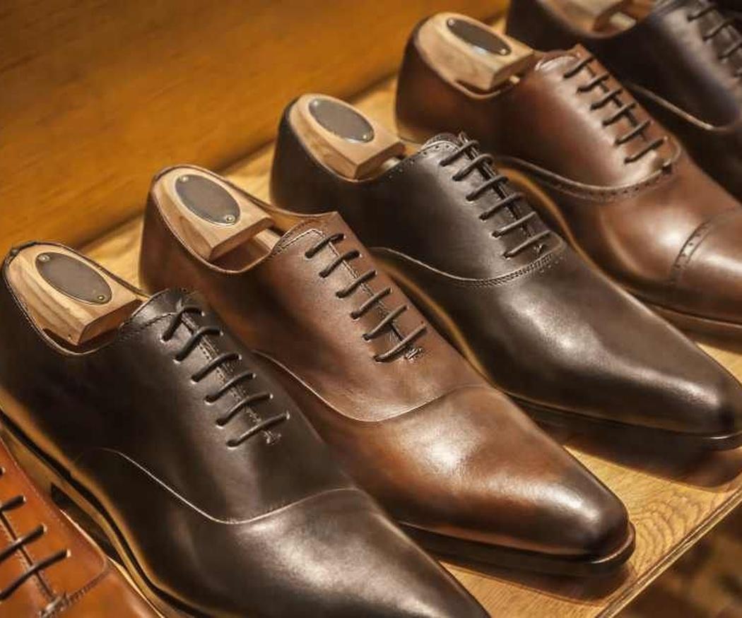 Cómo cuidar y proteger tus zapatos de piel