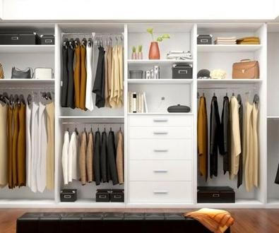 """Conoce las ventajas de tener tu armario / vestidor """"a medida"""""""