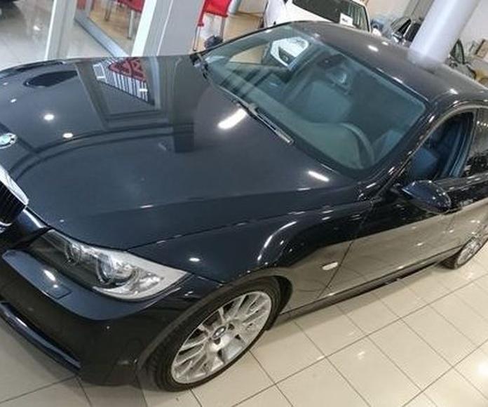 BMW 320D SPORT EDITION IMPECABLE!! : Compra venta de coches de CODIGOCAR