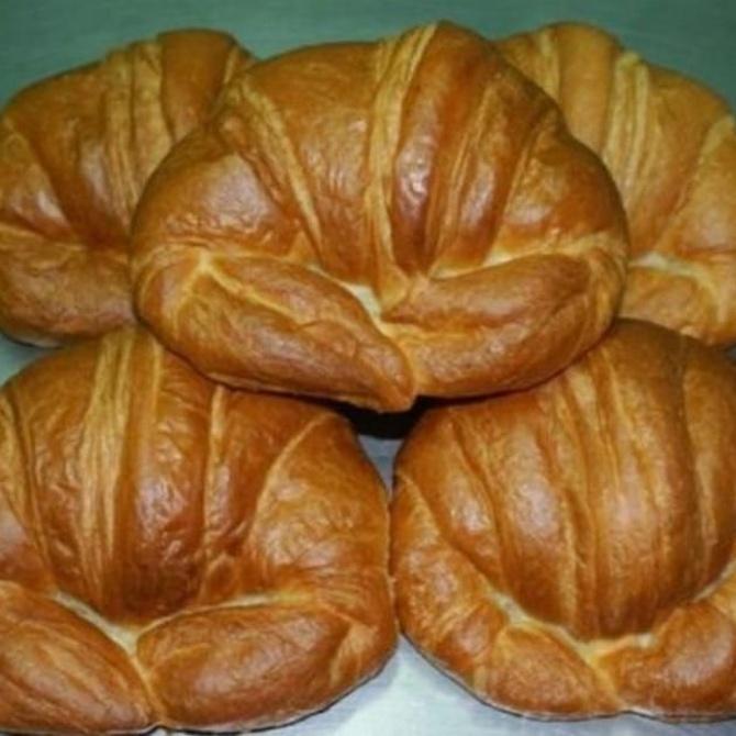 Cómo nacieron los bollos más famosos: los croissants