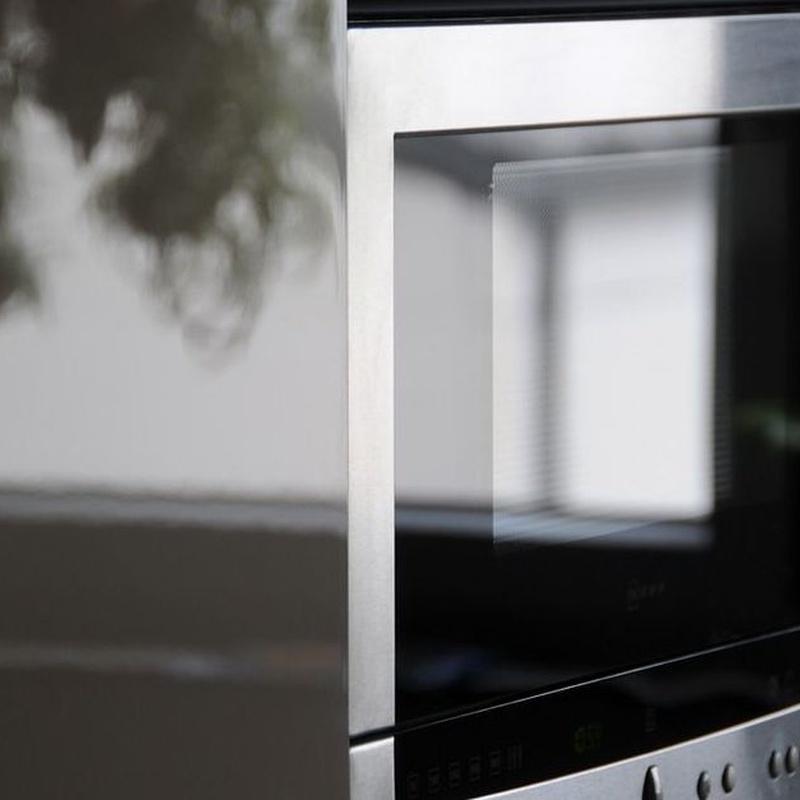 Venta de electrodomésticos de cocina: Catálogo de Cocinas Castilla