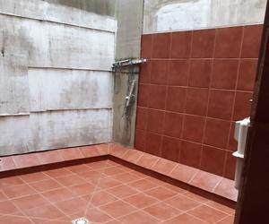 Reformas de terrazas en Basauri