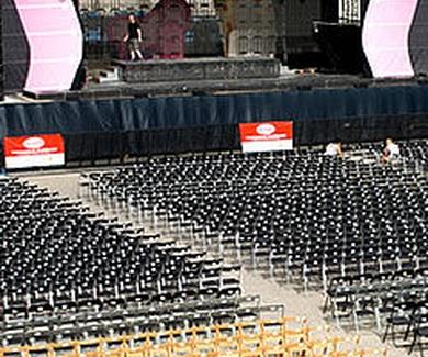 Organización de conferencias Madrid