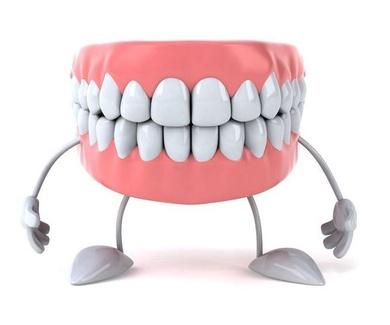 Consejos de Uso y Mantenimiento de Protesis Dentales