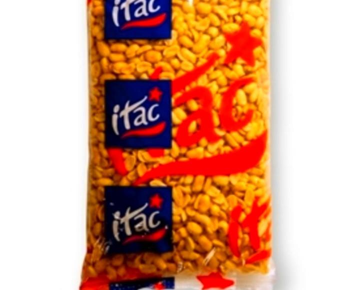 Panchitos Pelados Bolsa de 1 Kg Marca ITAC