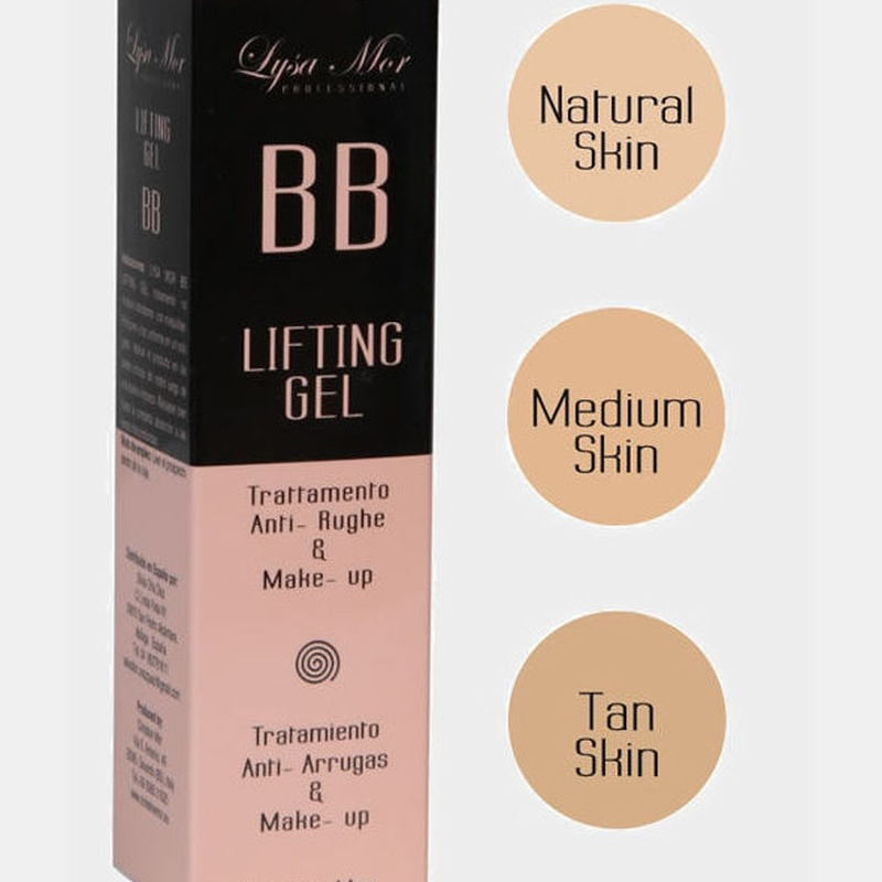 Lifting Gel: Productos de PLUS CLINIC