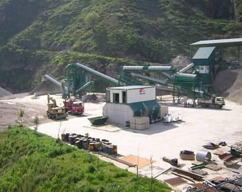 Fotos de Reciclaje de residuos en Ortuella | BTB, Bizkaiko Txintxor Berziklategia Ab