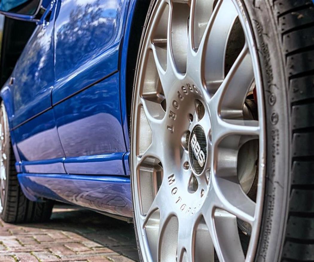 El filtro de partículas en el coche diésel