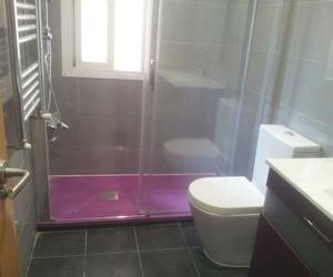 Reforma de baño adaptado en Móstoles