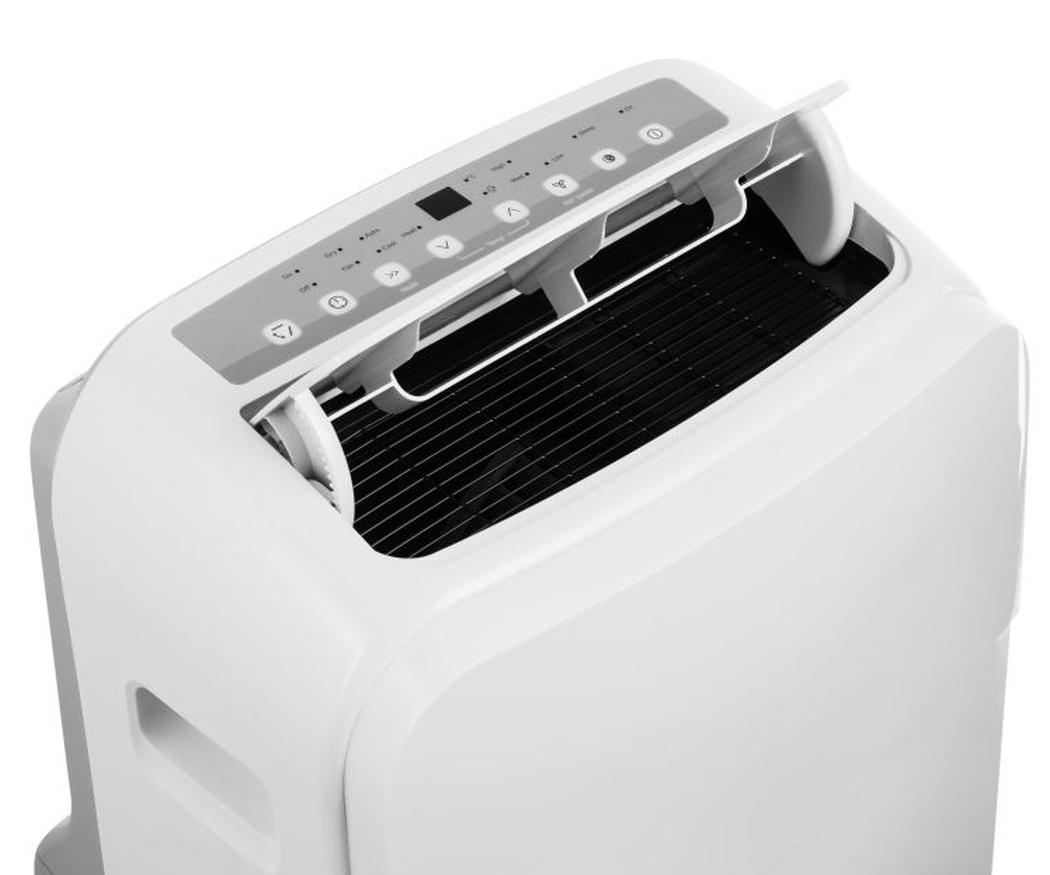 Los climatizadores evaporativos en las cocinas de los restaurantes