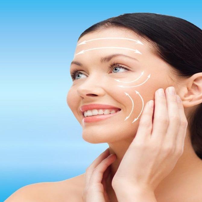 Las ventajas de la vitamina A contra las arrugas