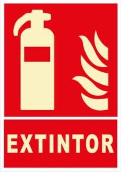 Extintores: Servicios de Asepro