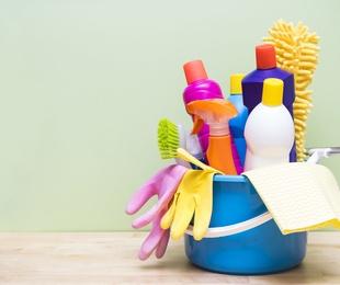 Limpiezas a particulares