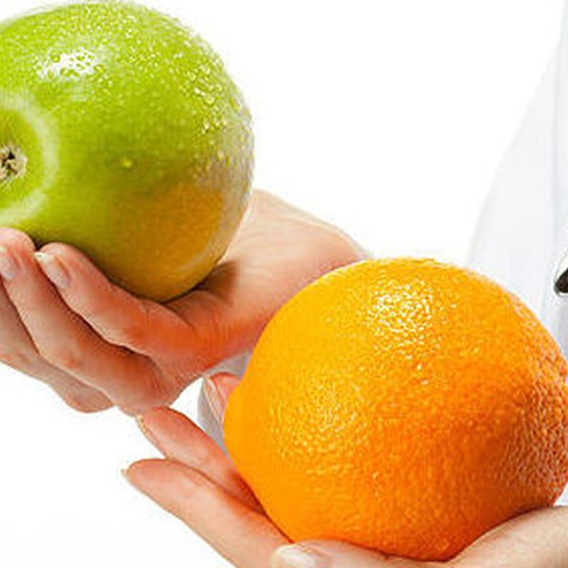Servicio nutrigenético personalizado de CINFA: Productos de Farmacia Pontones