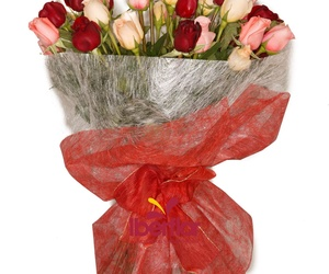 Reserva tus flores para San Valentín