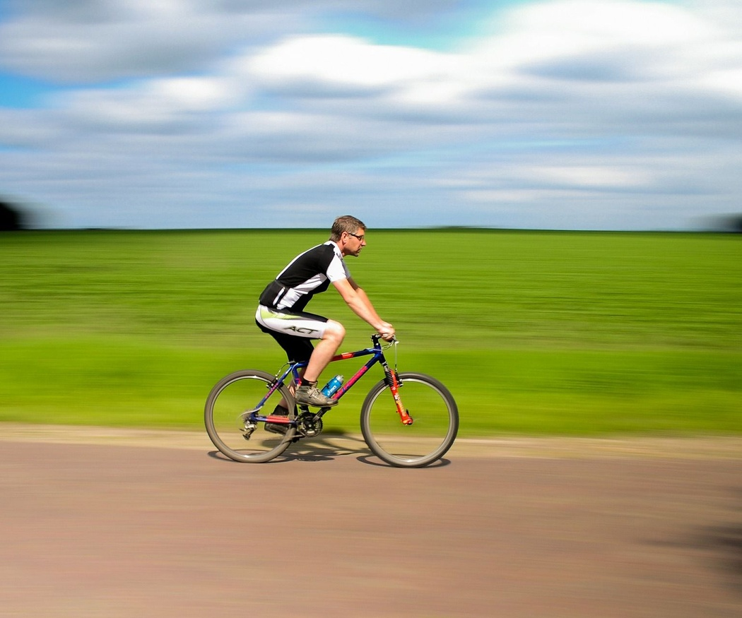 Consejos para montar en bicicleta