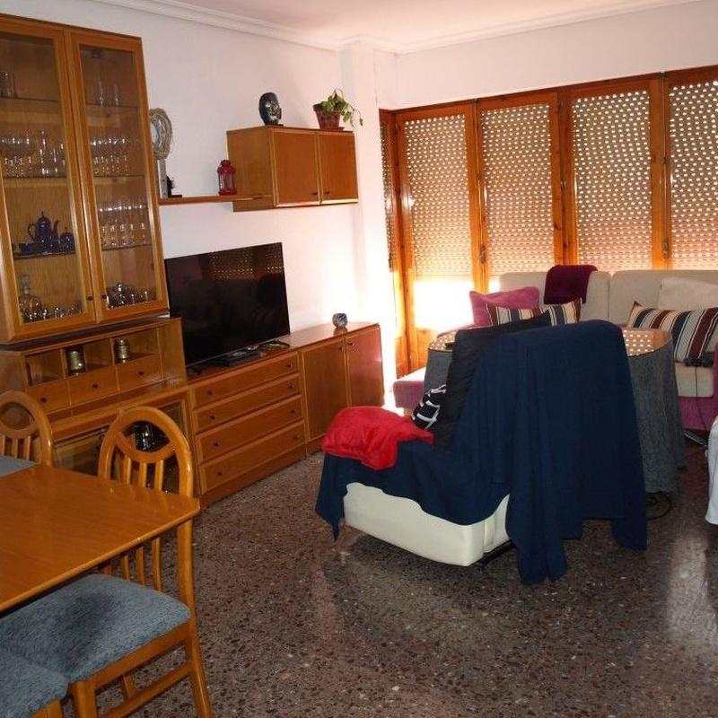 Pisos en venta 76.000€: Compra y alquiler de Servicasa Servicios Inmobiliarios