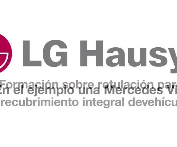 Diseño gráfico en Aranguren | + D Rotulación
