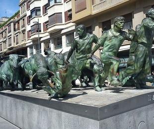 Mudanzas Gamo con EL GRAN DÍA 6 DE JULIO en Pamplona / Iruña. https://youtu.be/umA1P4S19_Y