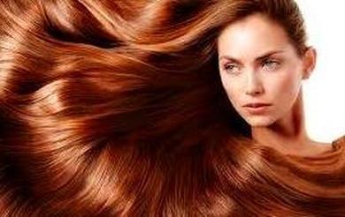 Cuero cabelludo seco y cabello secos