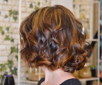 Alisados: Servicios de Gema Mena Peluquería Hair Spa