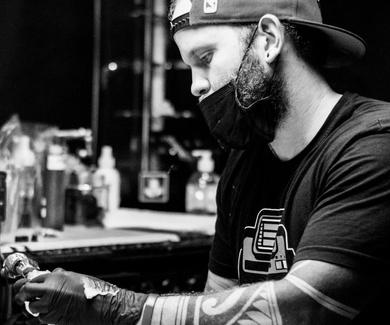 Nuestros profesionales: Bamb Tattoo