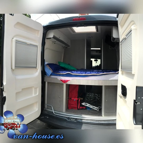 Camperizar tu furgoneta en Valencia   CamperValencia