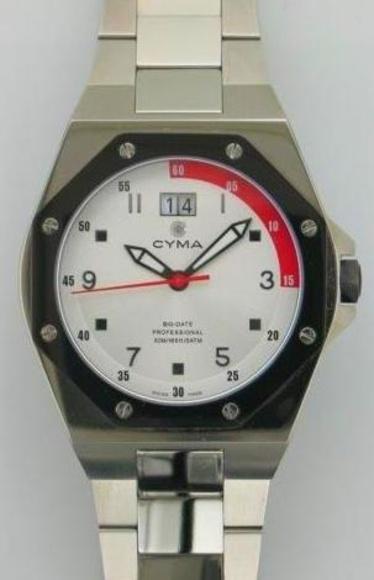 CYMA 9500r: Catálogo de Ratia Joyería