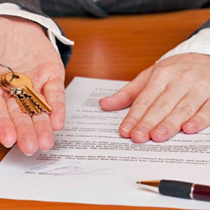 ¿A qué obliga la señal de un contrato de arrendamiento?