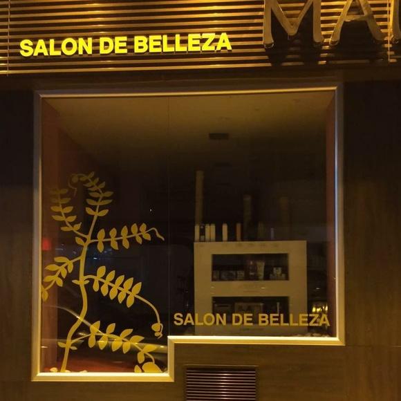 Precios  Peluquería: Servicios de Mandarina Salón de Belleza