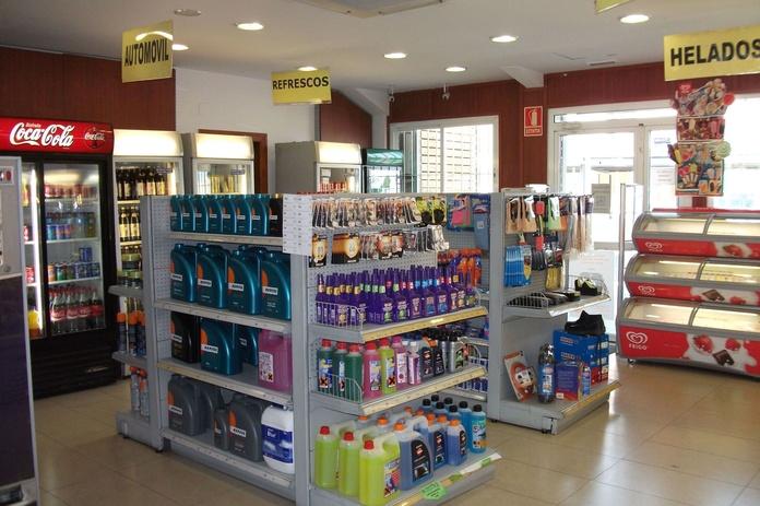 GLP NUEVO PRODUCTO REPSOL: Productos y servicios de Estación de Servicio San Rafael