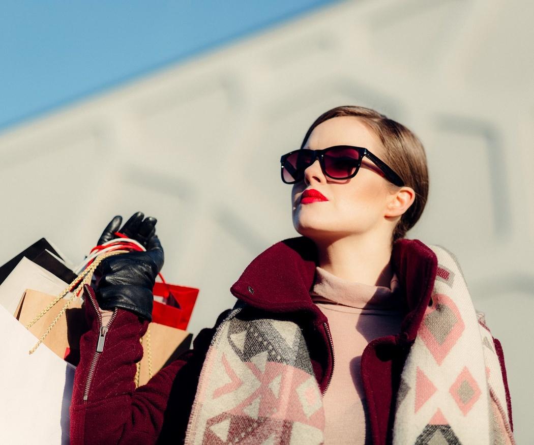 Últimas tendencias en gafas de sol