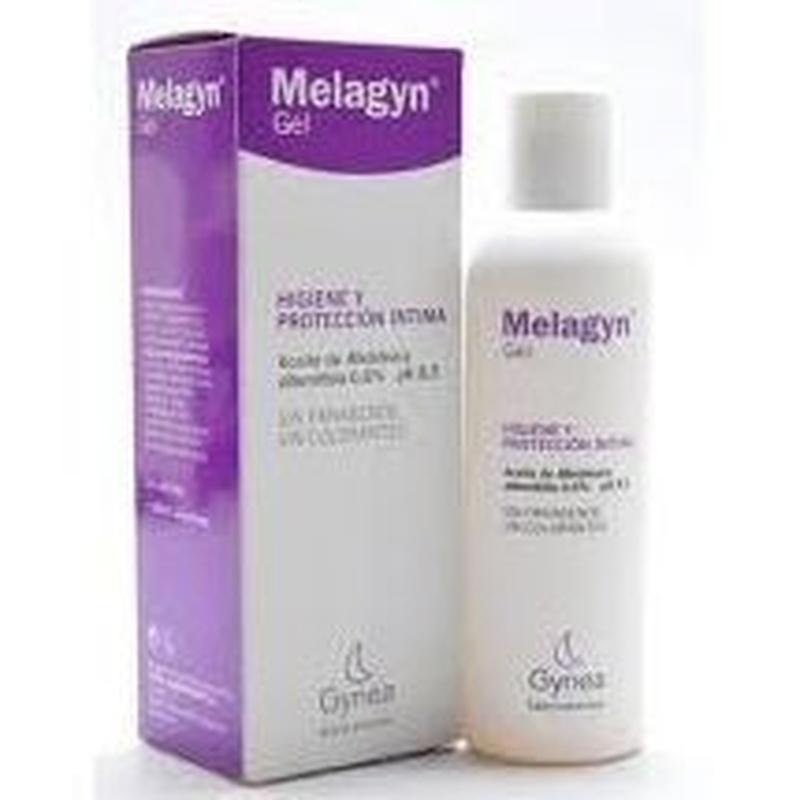 Melagyn gel intimo: Catálogo de Farmacia Las Cuevas-Mª Carmen Leyes