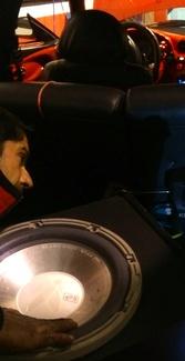 Montando y regulando un equipo en nuestra sección de sonido