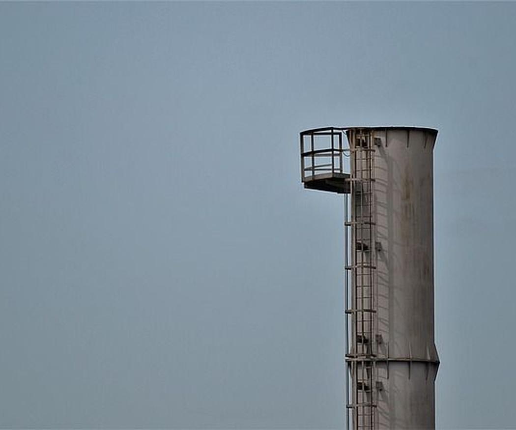 Historia de las torres de refrigeración