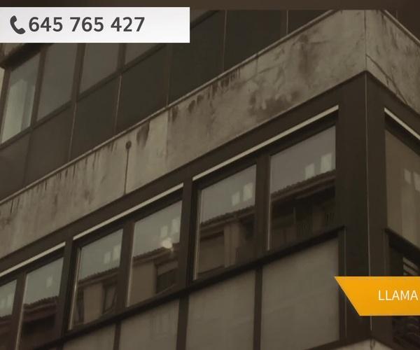 Carpintería metálica en Pamplona: Jorge Barrera Cesarini