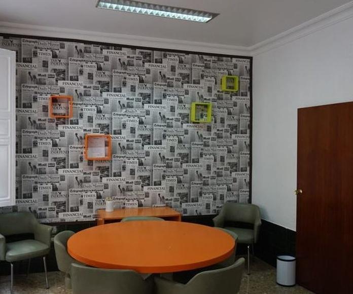 Conoce Residencia de Estudiantes Uno de Julio