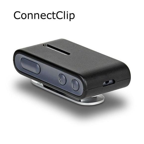 Connect Clip: Productos    de Audítus