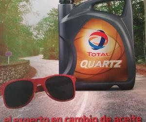 Cuida tu motor y llévate unas gafas de sol