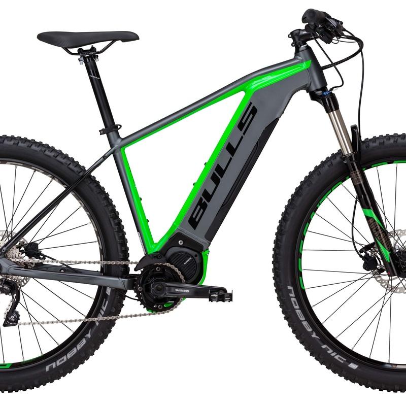 E-core evo2    27,5 plus -29 pulgadas (opcion cambio electronico): Productos de Bikes Head Store