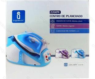 Centro planchado 500443