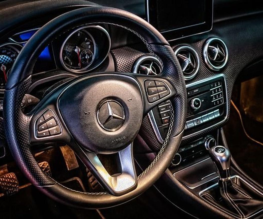¿Puedes abrir con las llaves de tu coche un vehículo distinto?