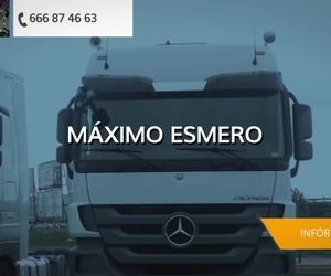 Empresas de transporte en Sevilla: Gonatrans Europa Cargo