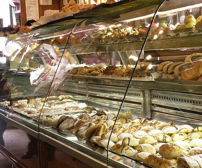 Pastelería: Productos y servicios de Frisa