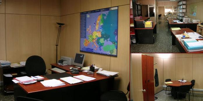 Oficinas en alquiler: Servicios de Apoli-Stock