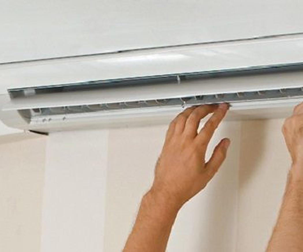 Descubre la importancia del filtro en el uso del aire acondicionado