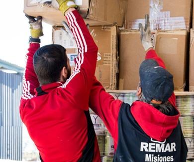 Empresas de mudanzas en Murcia