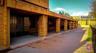 De vacaciones en la universidad Las instalaciones destinadas a estudiantes se abren a los turistas